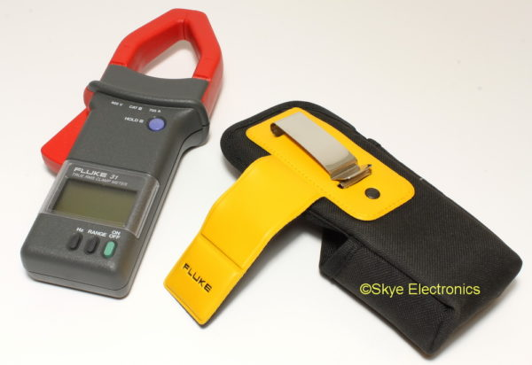 Fluke 31 - Current Probes - Skye Electronics