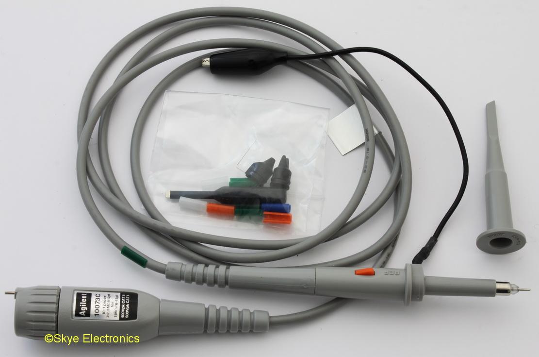 Agilent 10073C Skye Electronics
