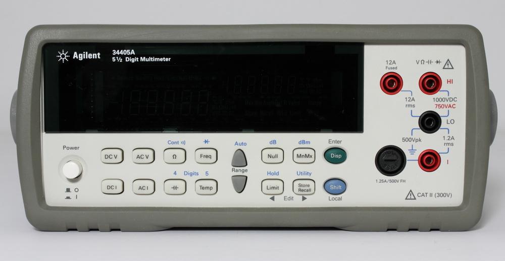 Agilent 33405A Skye Electronics