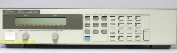 Agilent 6644A Skye Electronics