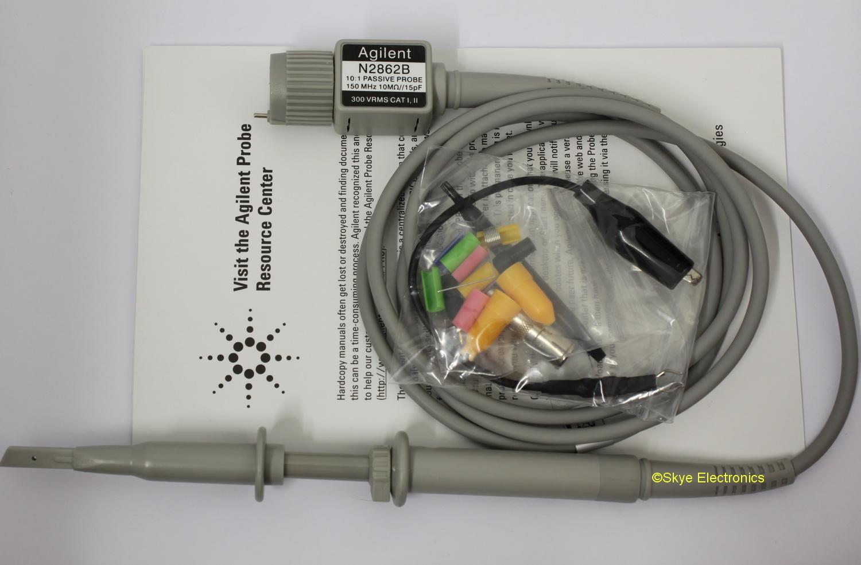 Agilent N2862B Skye Electronics