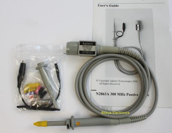 Agilent N2863A Skye Electronics