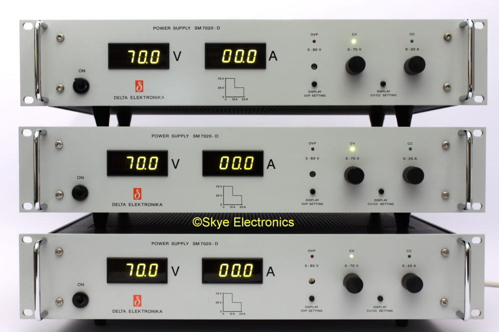 Delta SM7020-D Skye Electronics