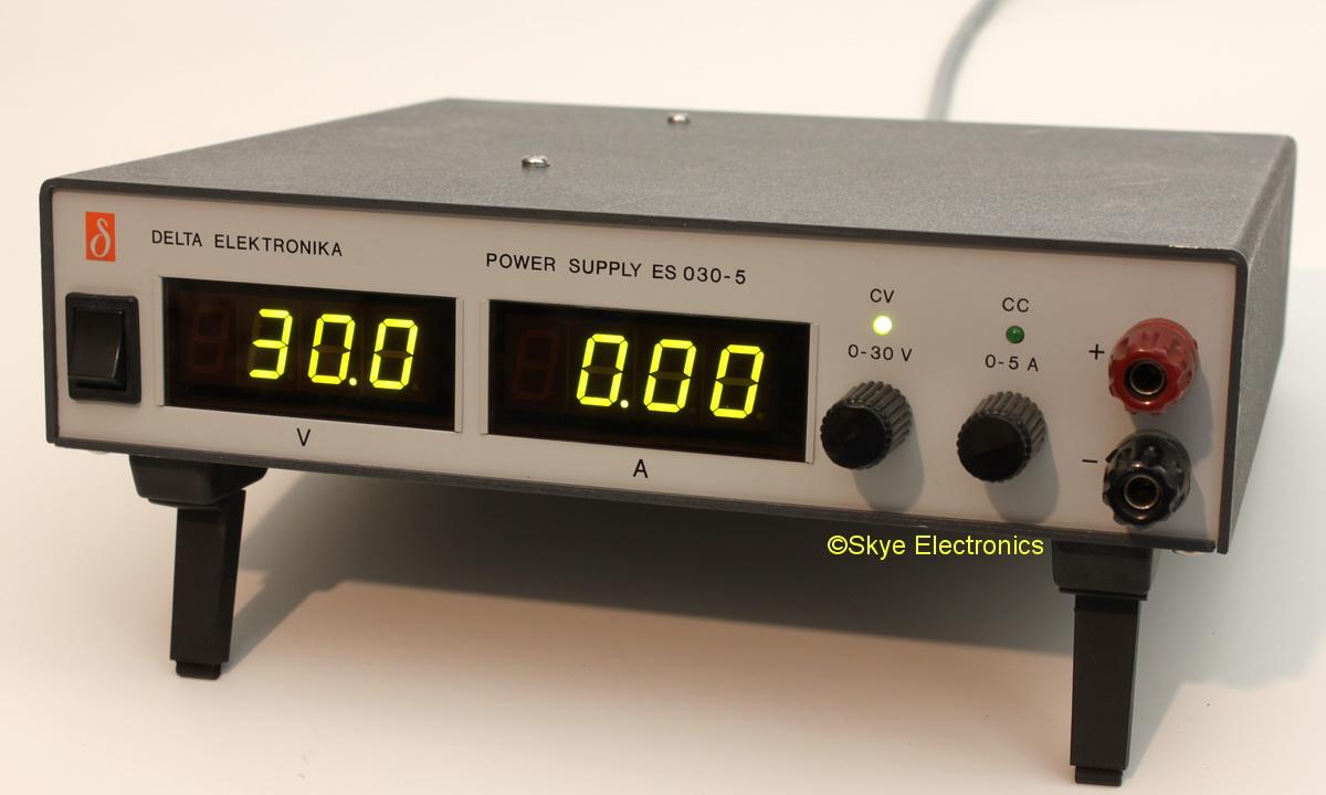 Delta ES 030-5 Skye Electronics