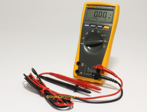 Fluke 175 Skye Electronics