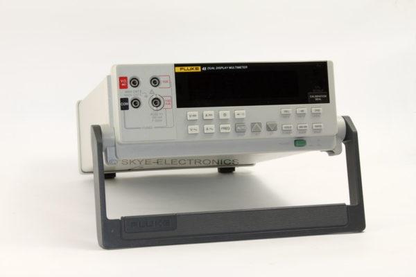Fluke 45 Skye Electronics