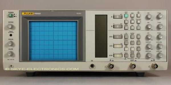 Fluke PM3055 Skye Electronics