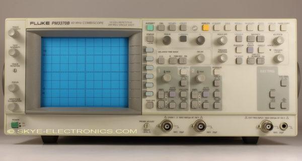 Fluke PM3370B Skye Electronics