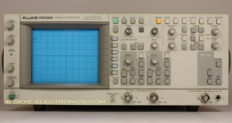 Fluke PM3380B Skye Electronics