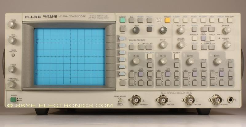 Fluke PM3384B Skye Electronics