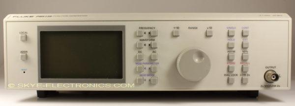 Fluke PM5139 Skye Electronics