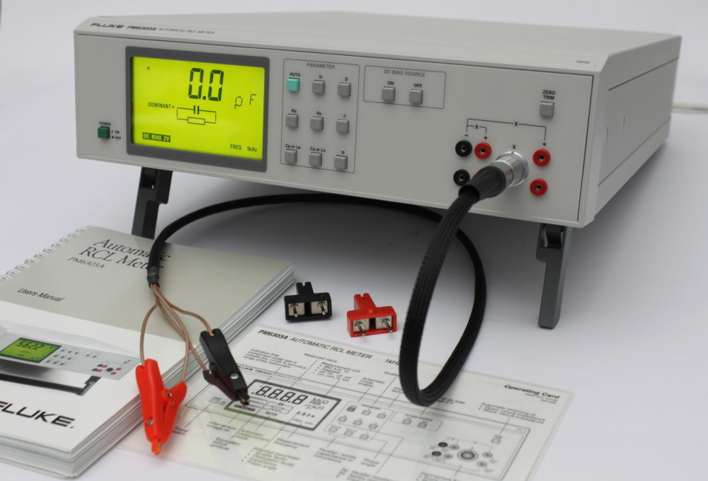 Fluke PM6303A Skye Electronics