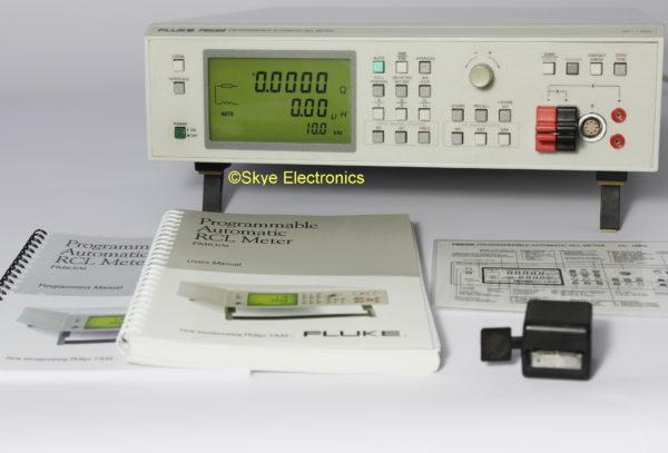 Fluke PM6306-071 Skye Electronics