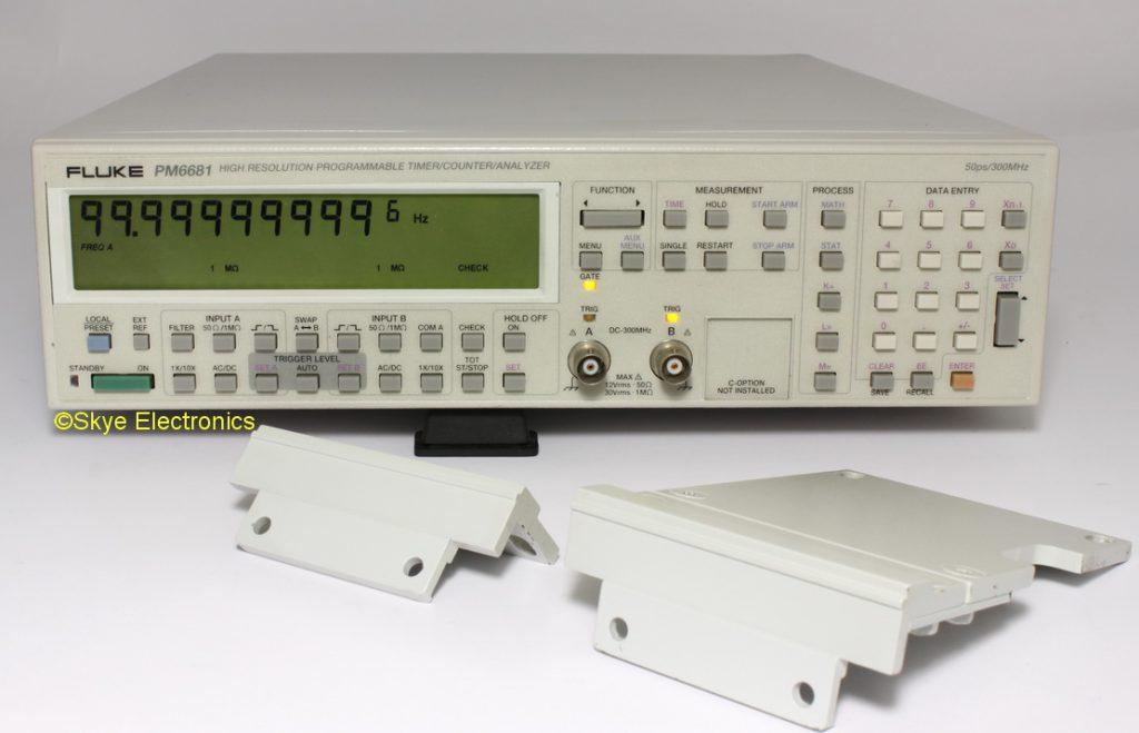 Fluke PM6681 Skye Electronics