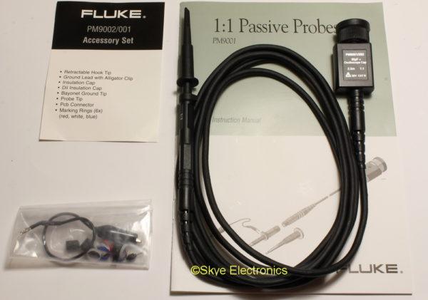 Fluke PM9001-292 Skye Electronics