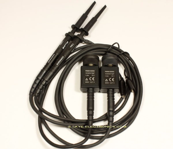 Fluke PM9010-091 Skye Electronics