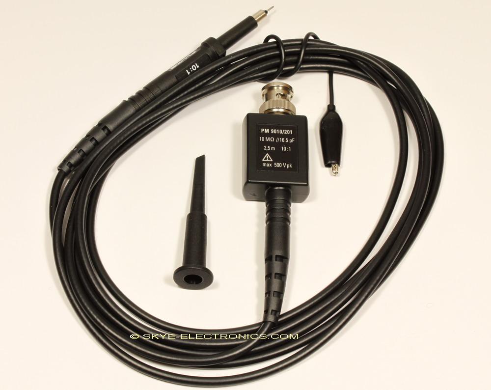 Fluke PM9010-201 Skye Electronics