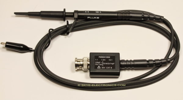 Fluke PM9021-002 Skye Electronics