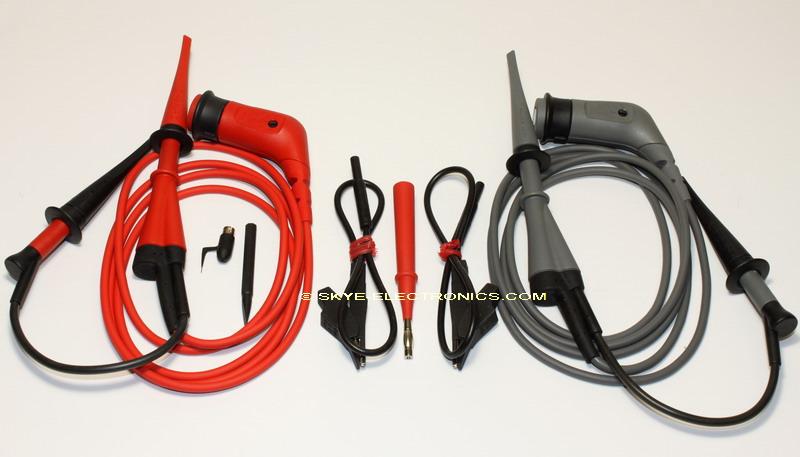 Fluke VP190 G-R Skye Electronics