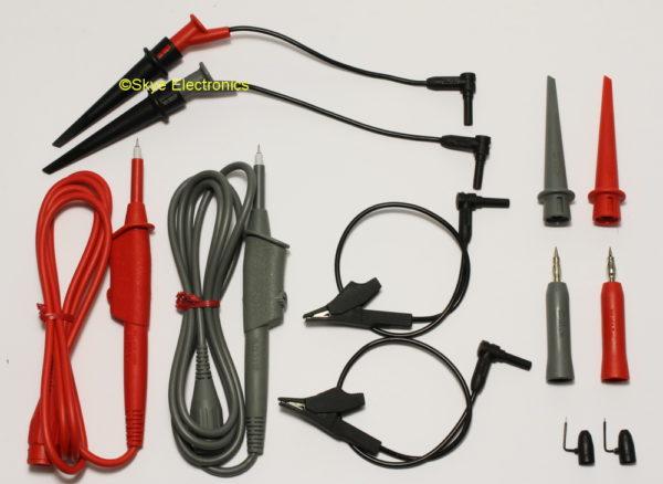 Fluke VPS201 set Skye Electronics