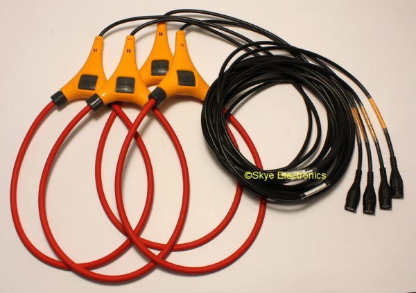 Fluke i430 Flex-TF AC Current Probe Skye Electronics