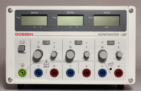 Gossen LSP Skye Electronics