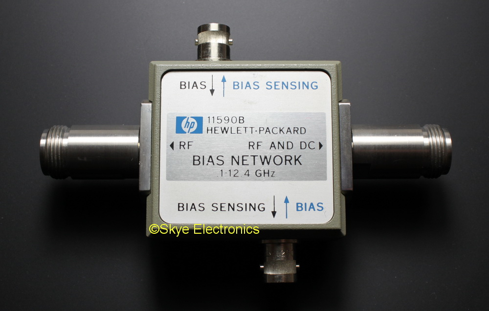 HP 11590B RF Bias Network Skye Electronics