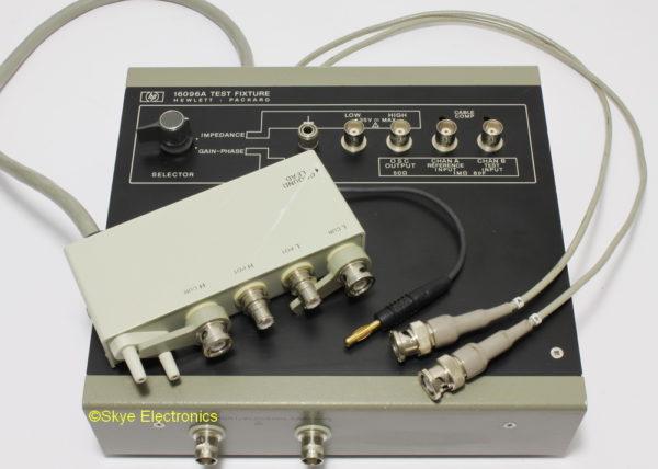 HP 16096A Various Skye Electronics