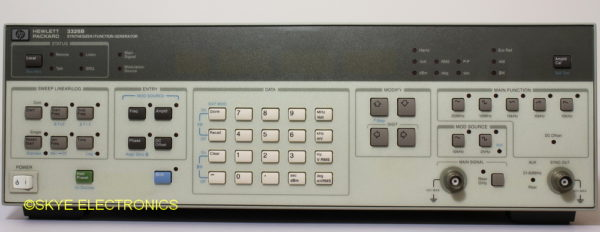 HP 3325B Skye Electronics