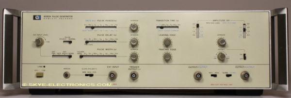 HP 8082A Skye Electronics