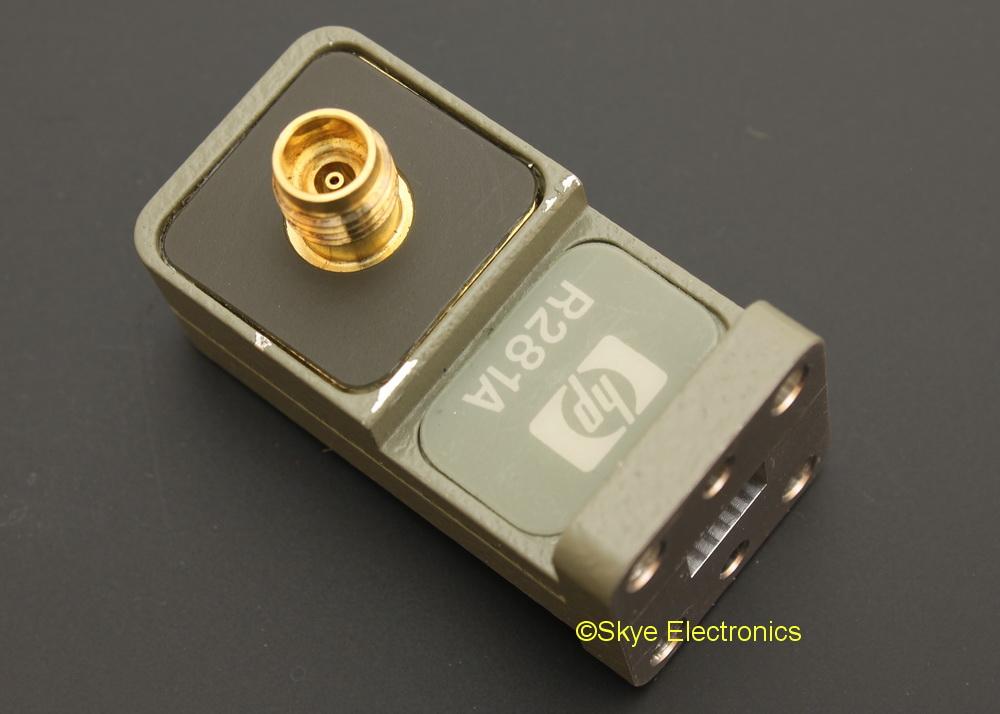 HP R281A Skye Electronics