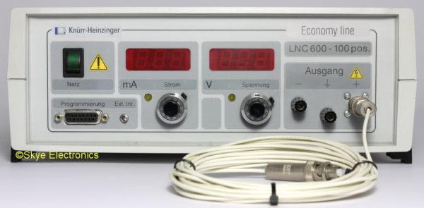 Heinzinger LNC600-100 Skye Electronics