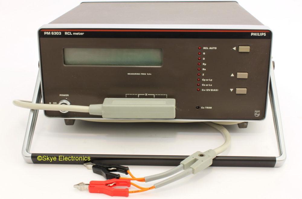 Philips PM6303-PM9541 Skye Electronics