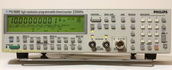 Philips PM6680 Skye Electronics