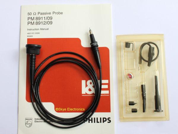Philips PM8912-09 Skye Electronics