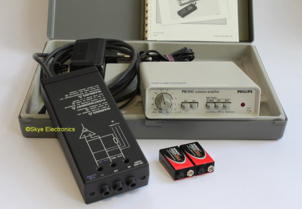 Philips PM8940 Skye Electronics