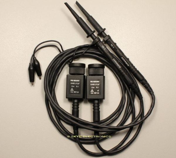 Philips PM9020-091 Skye Electronics