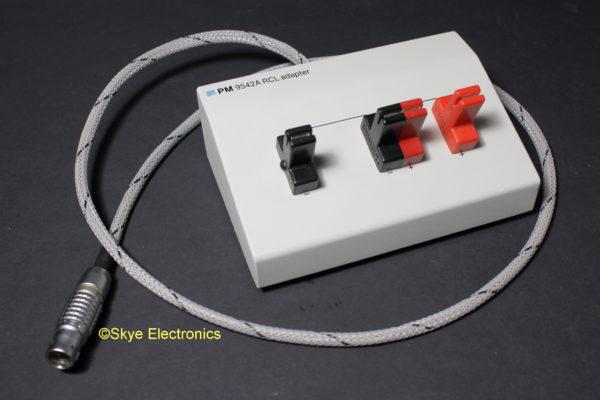 Fluke/Philips PM9542A Skye Electronics