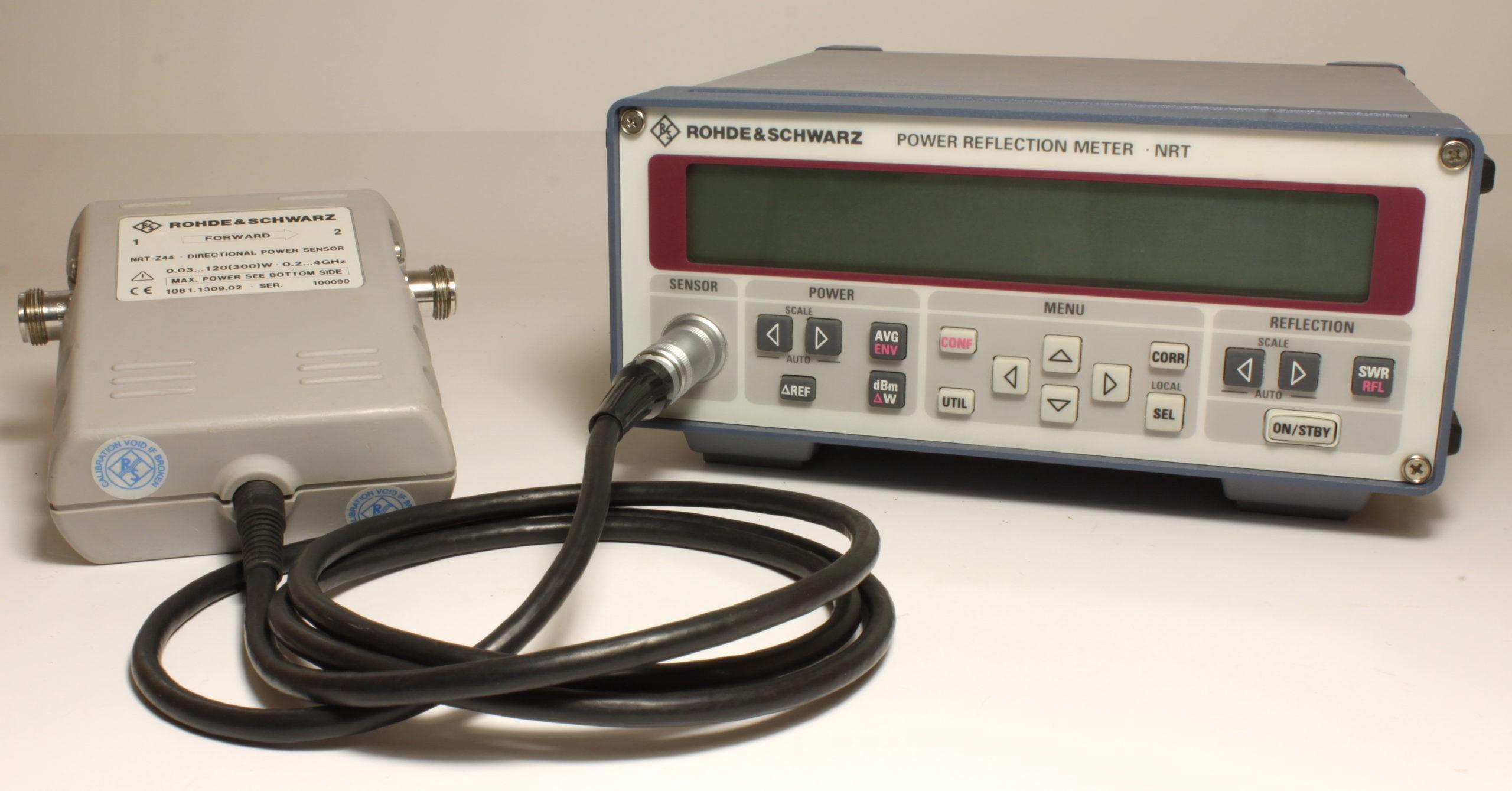 R&S NRT Skye Electronics