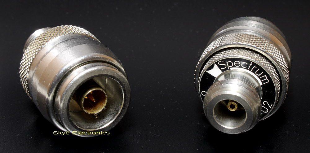Spectrum Push-On Adapter Skye Electronics