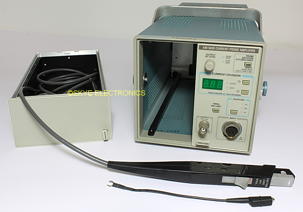 Agilent Current Probe : Current probes archives skye electronics the netherlands