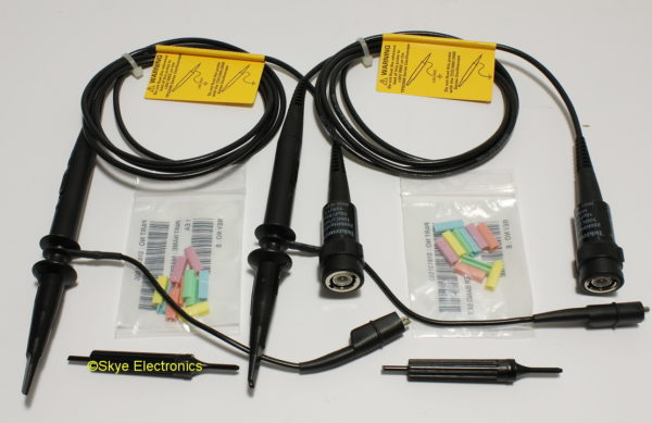 Tek P2220 set Skye Electronics