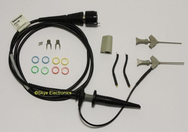 Tek P6158 Skye Electronics