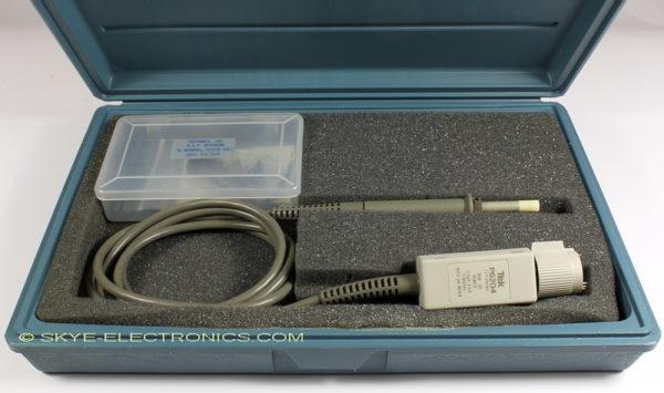Tek P6204 Skye Electronics
