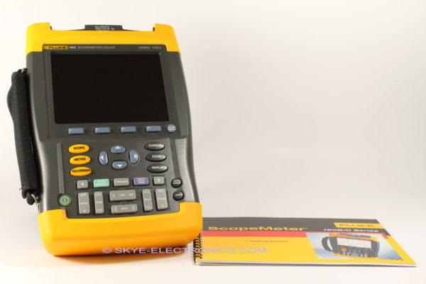 Fluke 196C-S Skye Electronics