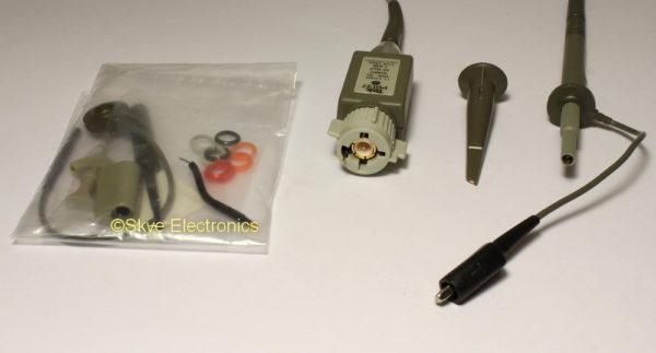 Tek P6137 Skye Electronics