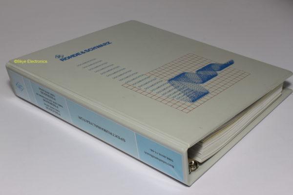R&S FSEA20-30 Skye Electronics
