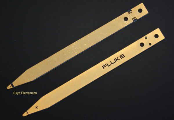 Skye Electronics Fluke PM9540TWE parts