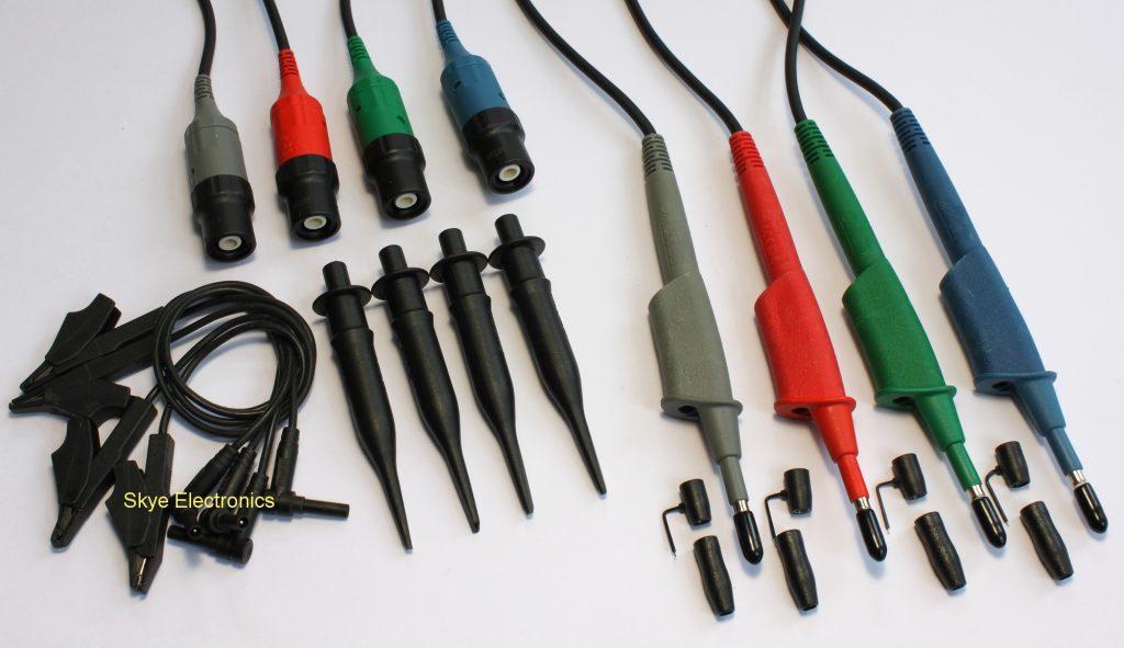 Fluke VPS 410 Skye Electronics