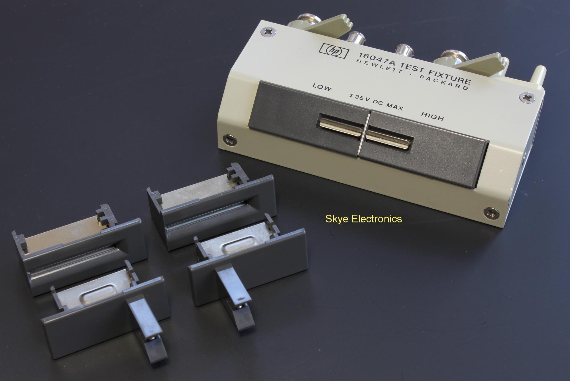 HP 16047A Skye Electronics